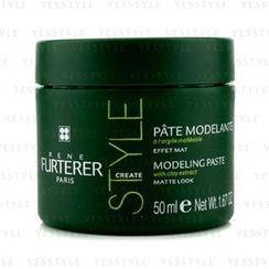 Rene Furterer - Style Modeling Paste