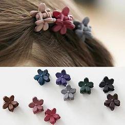Chapa - Flower Hair Clamp