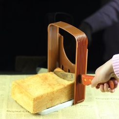 Domino - 面包切片器