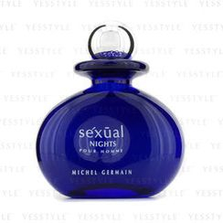 Michel Germain - Sexual Nights Eau De Toilette Spray