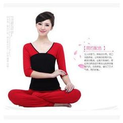 AUM - Yoga Set: Top + Pants