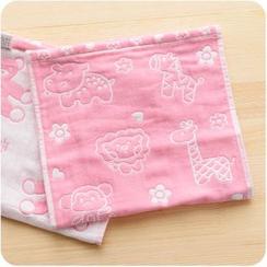 Eggshell Houseware - Pattern Face Towel