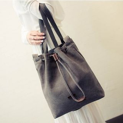 Youshine - Canvas Tote Bag