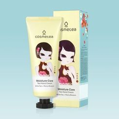 cosmetea - Moisture Care Tea Hand Cream 50ml