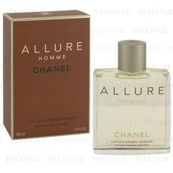 Chanel - Allure Homme After Shave Lotion