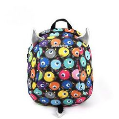 Full House - Kids Printed Backpack