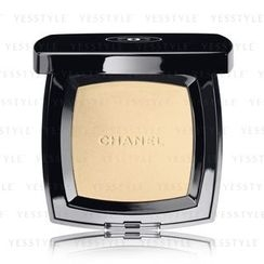 Chanel 香奈兒 - 柔光完美粉餅 (#20  Clair - Translucent 2)