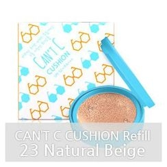 y.e.t - Can't C Cushion SPF50+ PA+++ Refill Only (#23 Natural Beige)