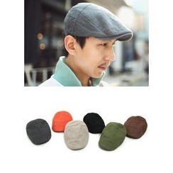 JOGUNSHOP - Linen Colored Cap