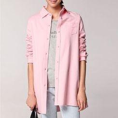Raisin - Long Shirt
