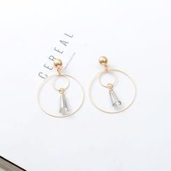 Primero - 寶石耳環
