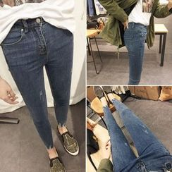 Phyllis - Skinny Jeans