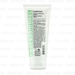 Darphin - Beauty Massage Cream