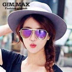 GIMMAX Glasses - Aviator Sunglasses