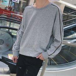 Masowild - Zip Sweatshirt