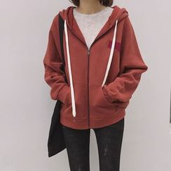 Clair Fashion - Hooded Jacket