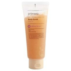 primera - Walnut Body Scrub 200ml