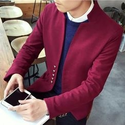 Y!SHIER - Buttoned Jacket