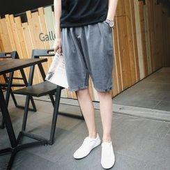 CooLook - Harem Shorts