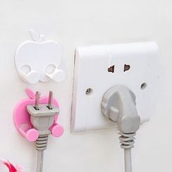 Red Unicorn - Plug Holder