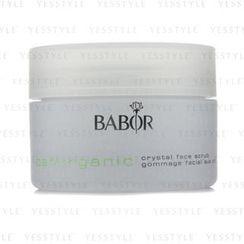 BABOR - Baborganic Crystal Face Scrub