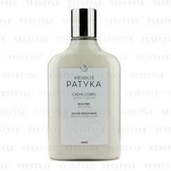 Patyka - Absolis Body Cream - Iris Wood