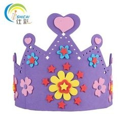 Dress Parade - Kids Crown Party Hat