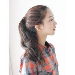 pinkage - 波浪卷长假发