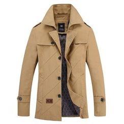 和文 - 風衣外套