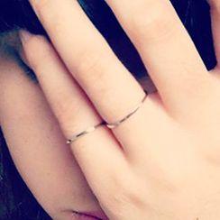 Oohlala! - Slim Ring