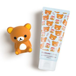 A'PIEU - Milk Moist Cleansing Foam (Rilakkuma Edition) 130ml