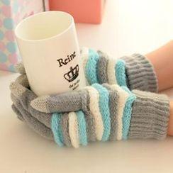 Good Living - Knit Gloves