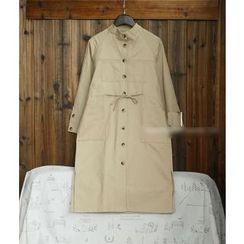 tete - Trench Coat