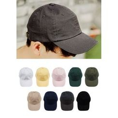 JOGUNSHOP - Colored Baseball Cap