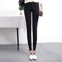 Colorful Shop - Skinny Pants