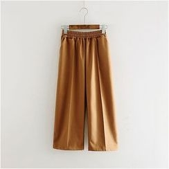 Storyland - Wide-Leg Pants