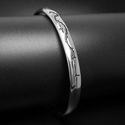 Andante - Metal Bangle