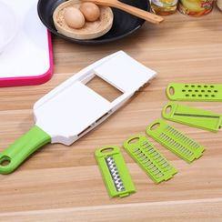 Worthbuy - Vegetable Grater