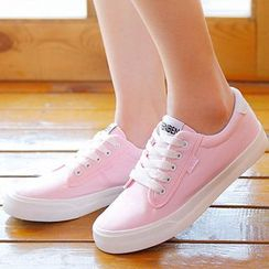 Renben - Panel Canvas Sneakers