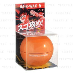 Creer Beaute - Dragon Ball Z Hair Wax 5 (Hard)