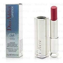 Christian Dior 迪奥 - Dior Addict Hydra Gel Core Mirror Shine Lipstick - #578 Diorkiss
