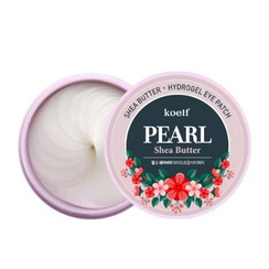 PETITFEE - koelf Pearl & Shea Butter Eye Patch 60pcs