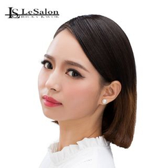 LeSalonWigs - Hair Extension - Medium Long and Straight