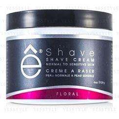 eshave - Shave Cream (Floral)