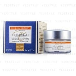 I COLONIALI - Anti-Wrinkle Firming Cream