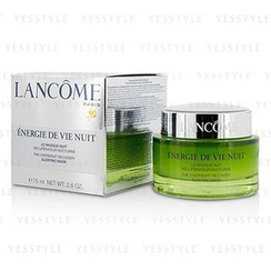 Lancome 兰蔲 - Energie De Vie Overnight Recovery Sleeping Mask (For All Skin Types, Even Sensitive)