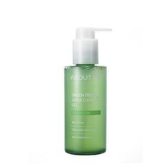 ABOUT ME - Green Fresh Super Cleansing Gel 150ml