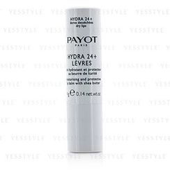 Payot - Hydra 24+ Moisturising and Protective Lip Balm (Shea Butter) (For Damaged Lips)
