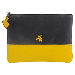魔法森林家园 - Pokemon Pikachu Twotone Clutch