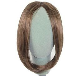 MyLady - Clip-On Hair Fringe - Straight